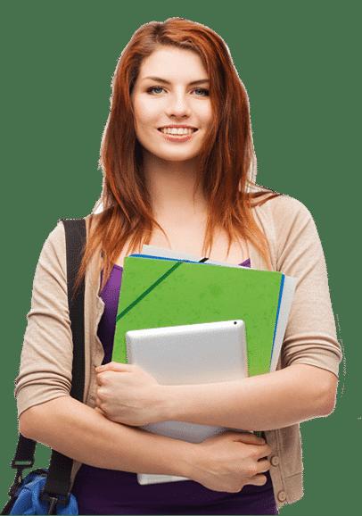 Australian Student Studying online