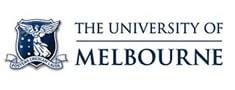 Melbourne universities logo